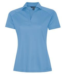 Picture of COAL HARBOUR Tech Mesh Snag Resistant Ladies' Sport Shirt