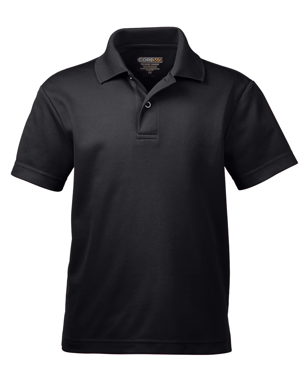 Picture of Core 365 Youth Origin Performance Pique Polo