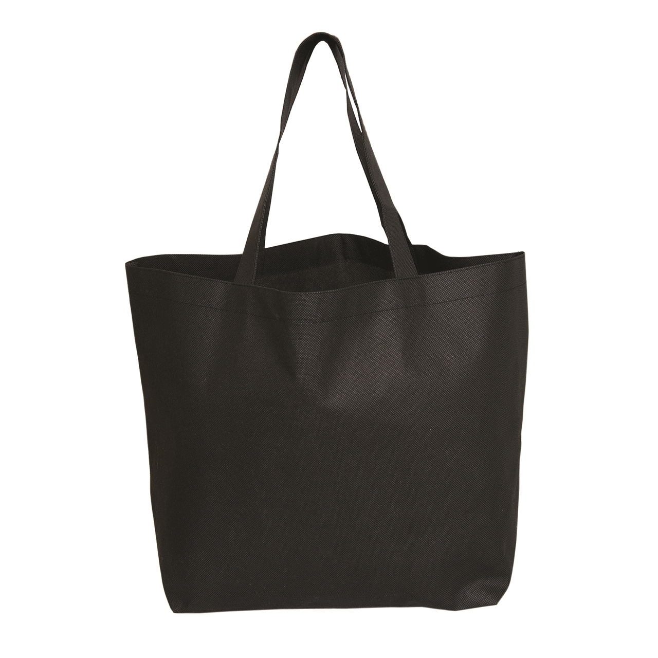 """Picture of Oversize Shopping Tote (20"""" W x 13"""" H x 8"""" D)"""