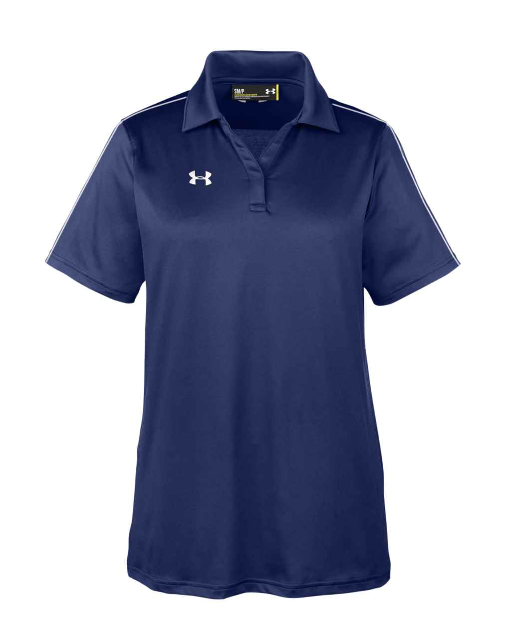 Picture of UNDER ARMOUR Ladies' Corp Tech Polo