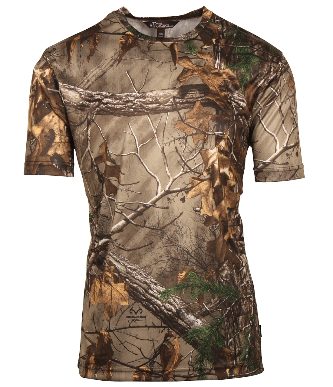 Picture of Realtree Tech Tee