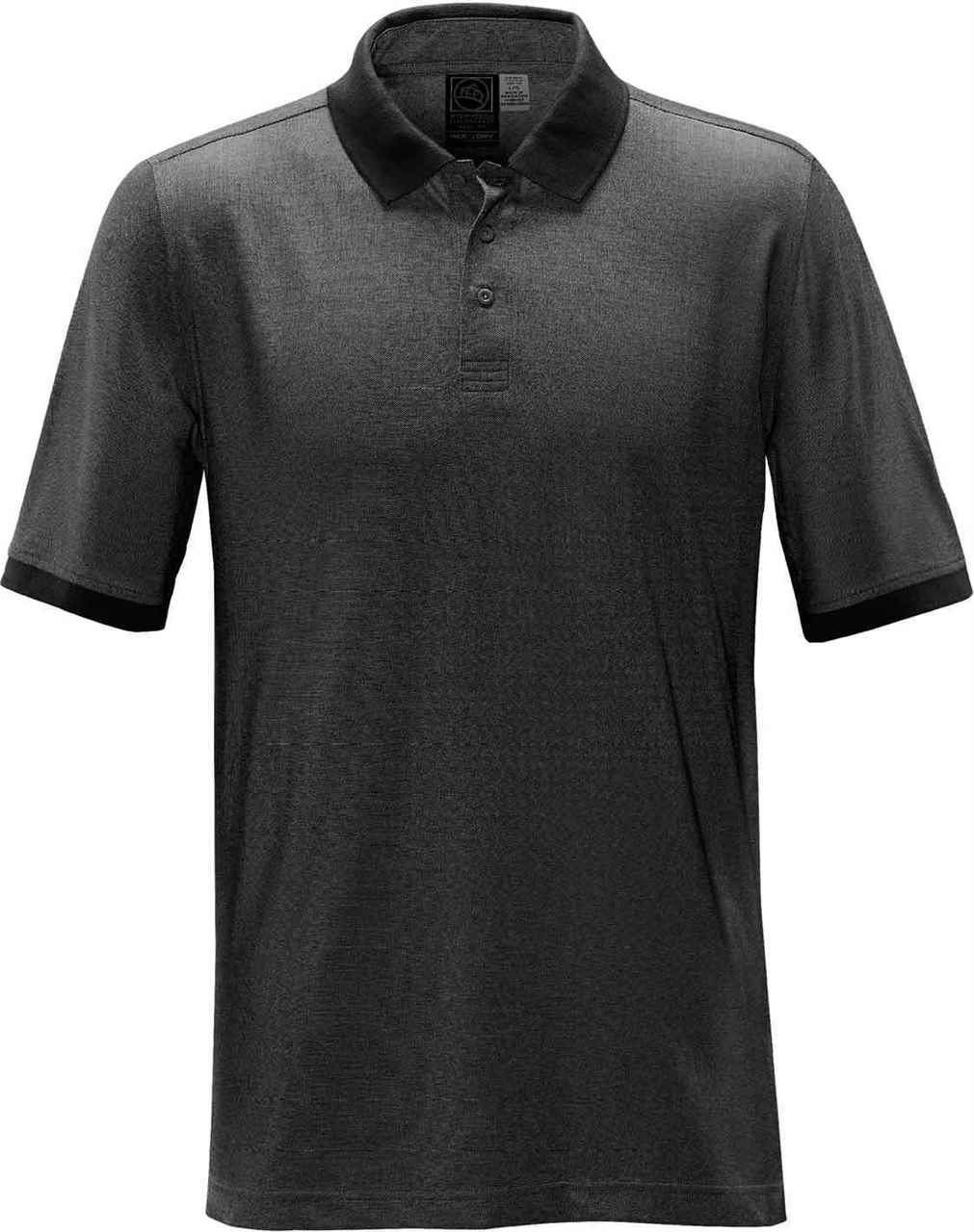 Picture of Men's Sigma Poly Cotton Polo