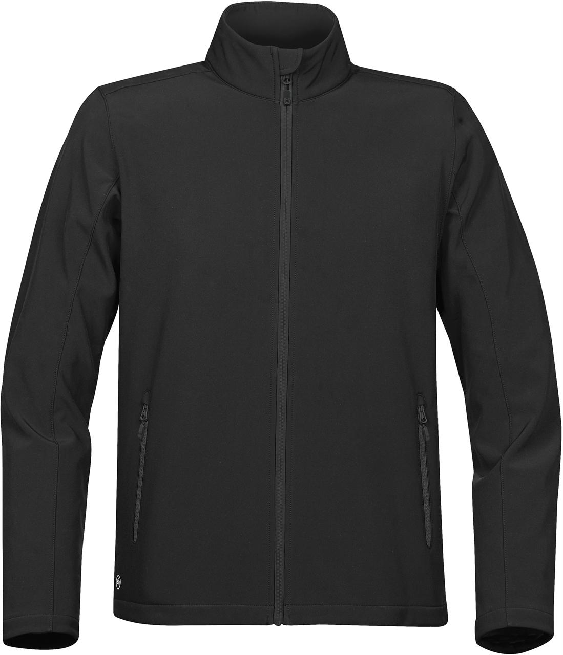 Picture of STORMTECH Men's Orbiter Softshell Jacket
