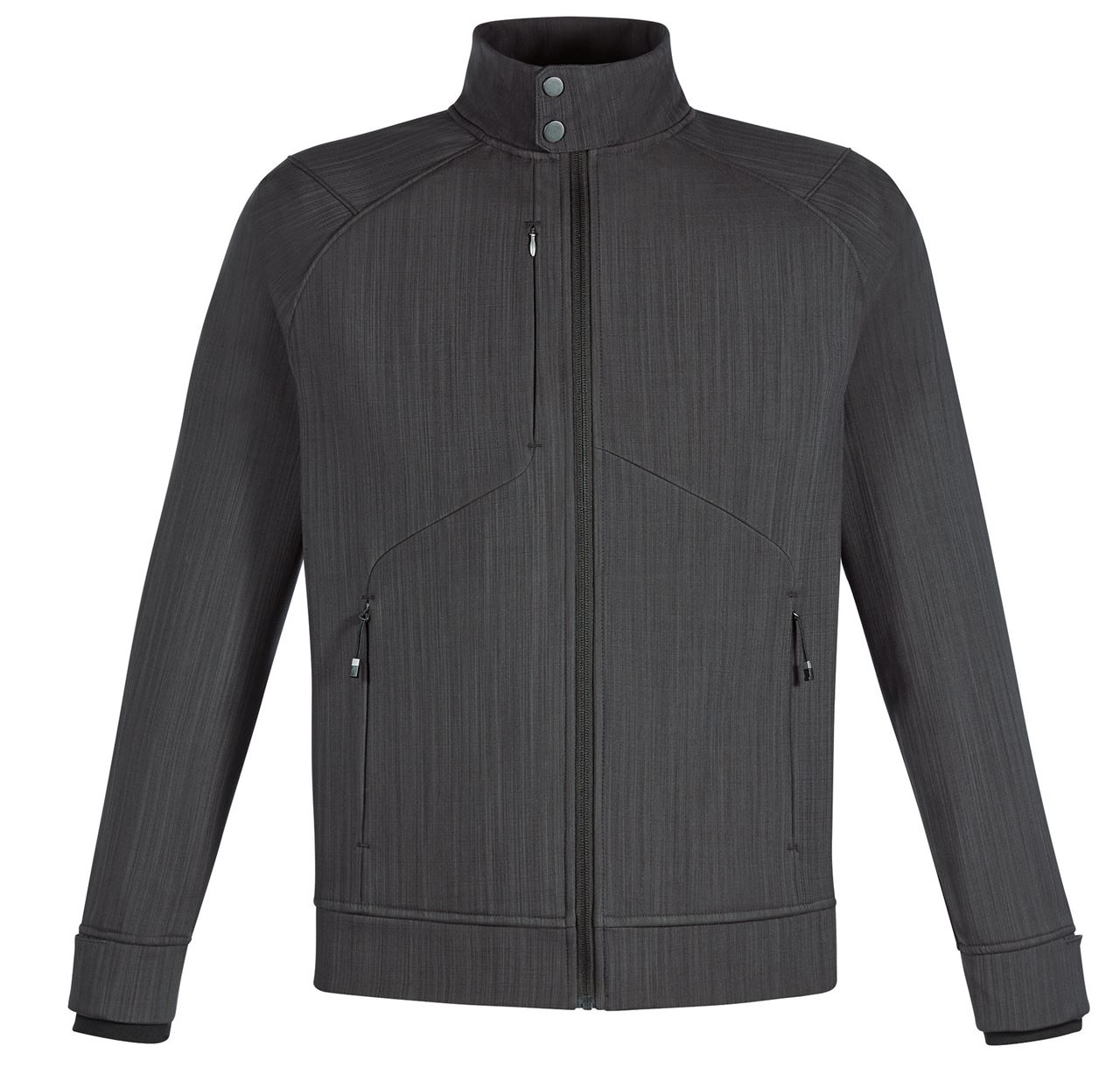 Picture of North End Skyscape Men's 3-Layer Two Tone Soft Shell Jacket
