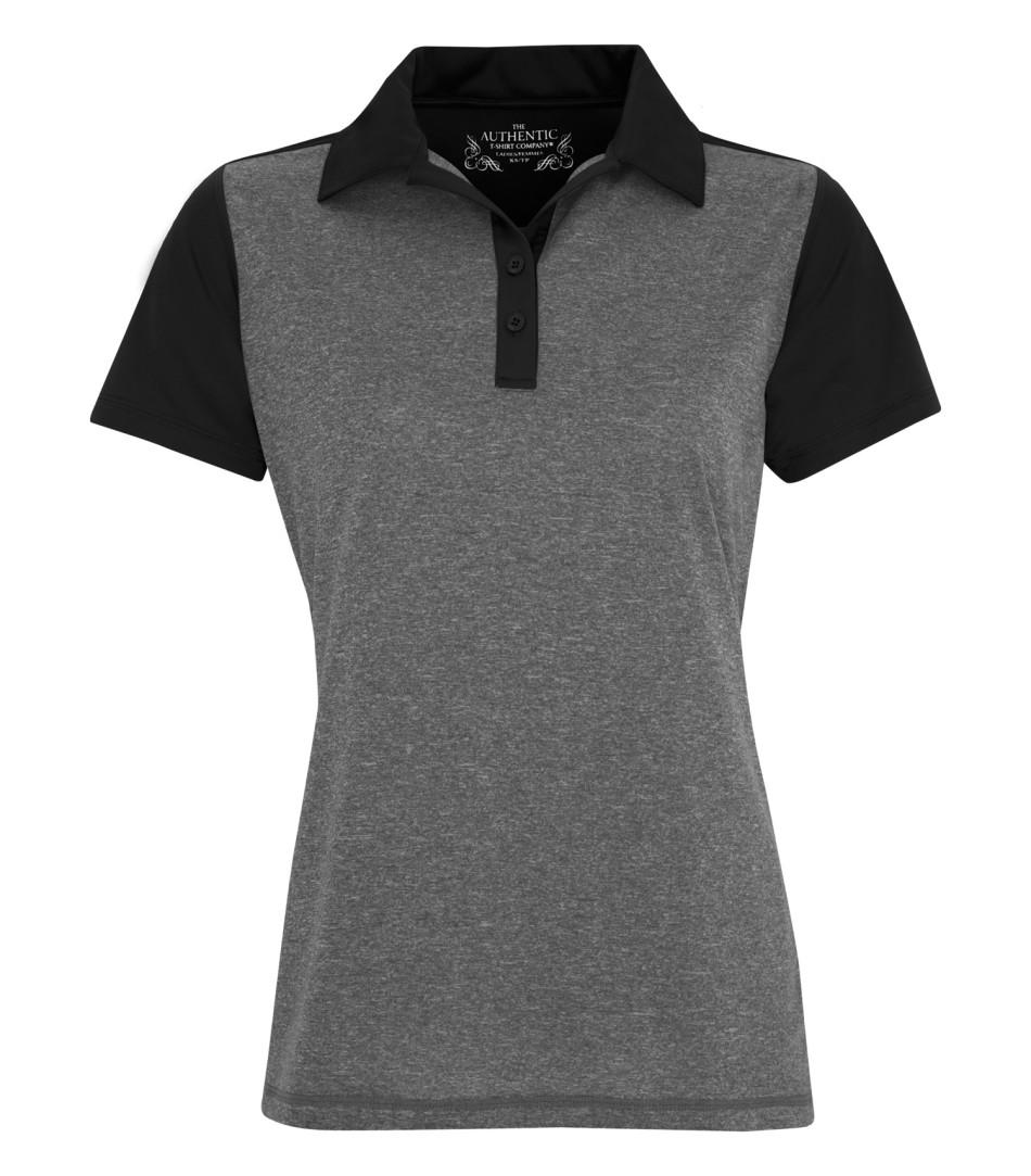 Picture of ATC Pro Team Proformance Color Block Ladies Sport Shirt