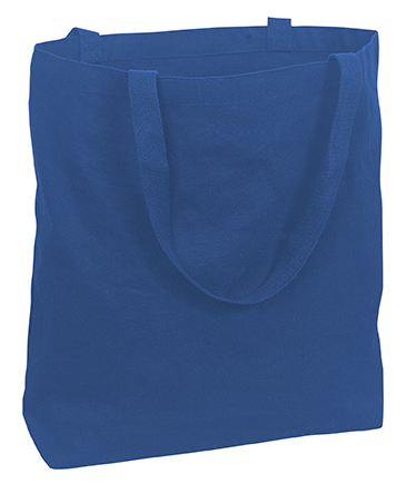 Picture of Large Cotton Canvas Tote
