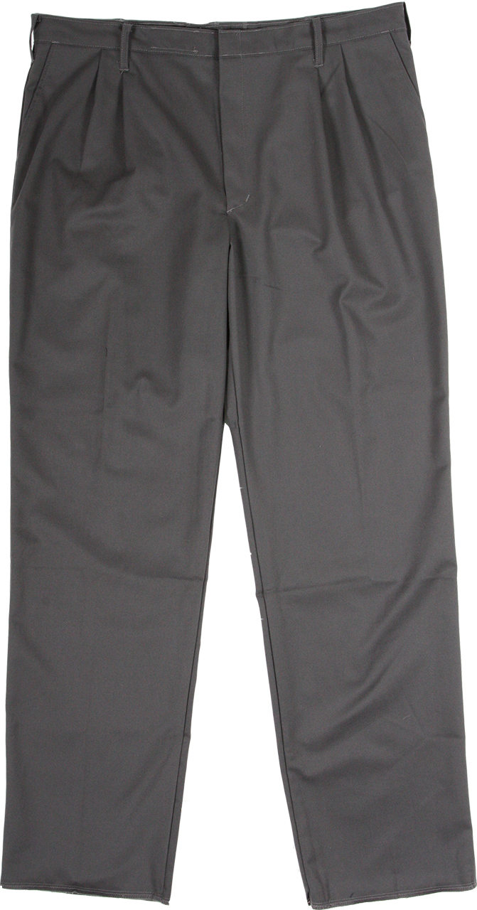 Picture of Premium Uniforms Pleated Pants