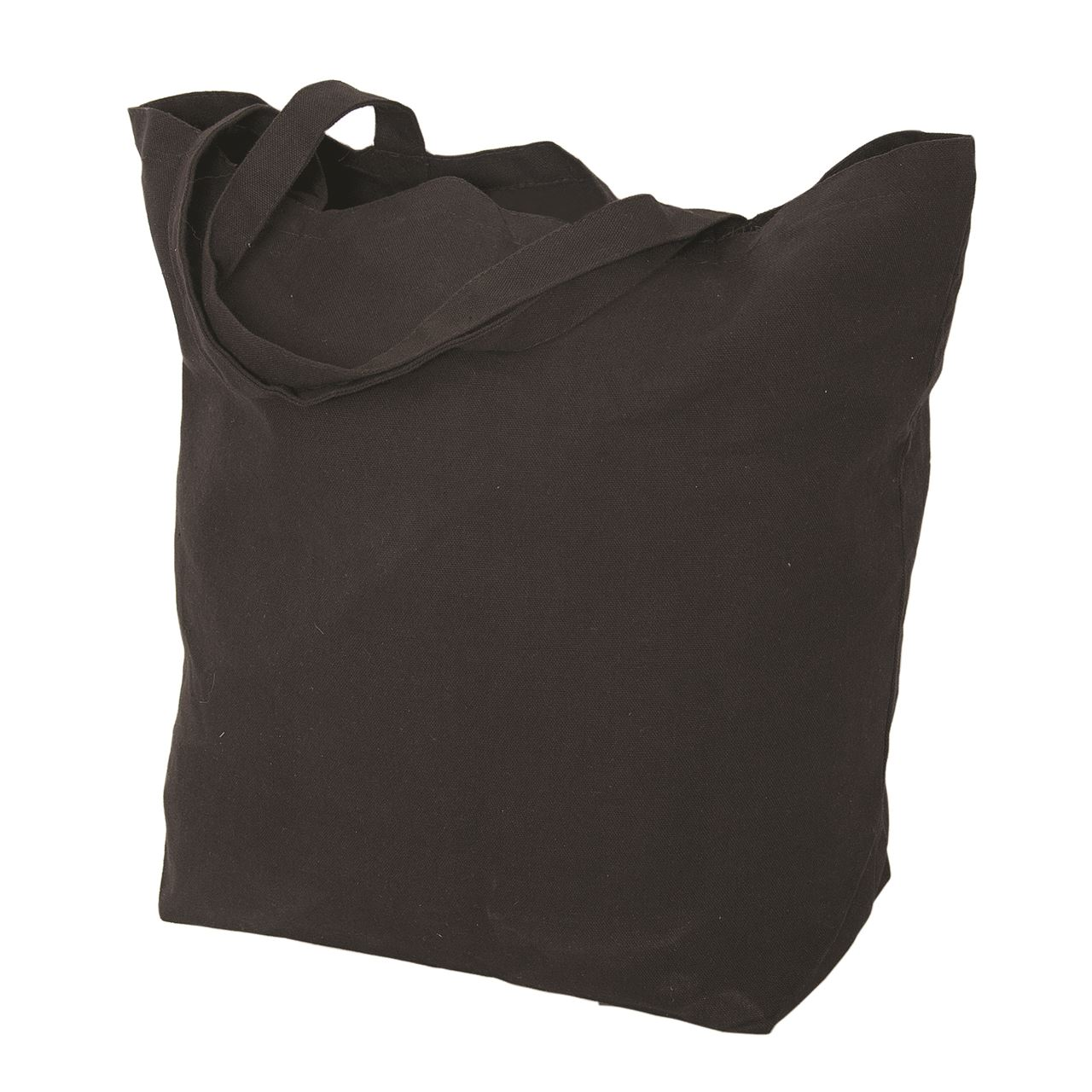 Picture of Oversize Cotton Tote With Gusset