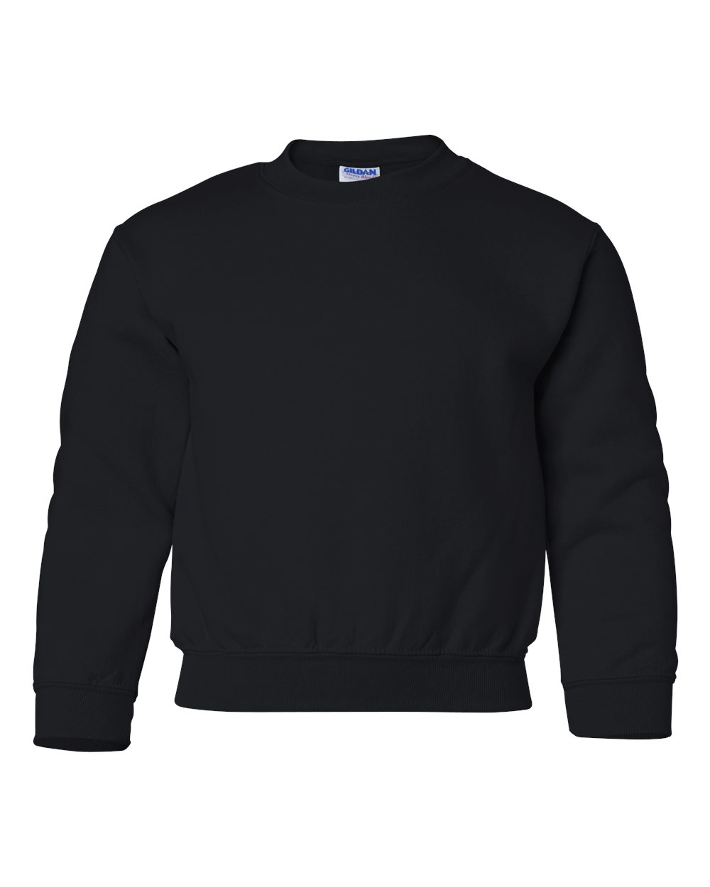 Picture of Gildan Youth Crewneck Sweatshirt