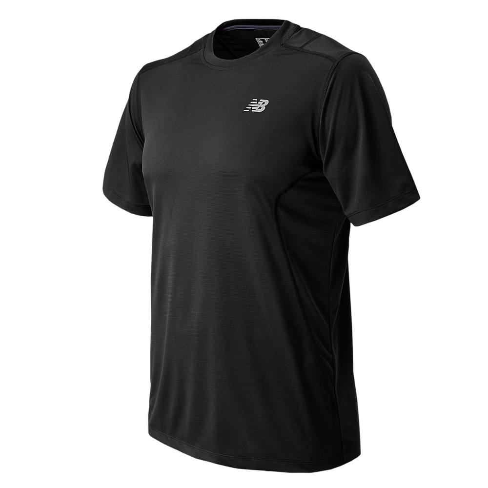 Picture of NEW BALANCE 5k Tech Run Tee