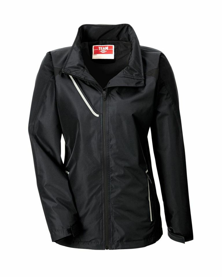 Picture of Team 365 Ladies Dominator Waterproof Jacket