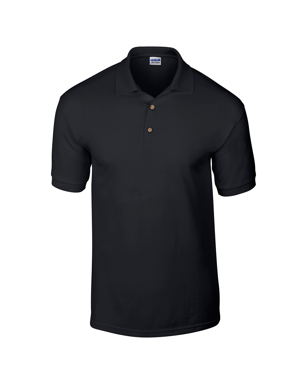 Picture of Gildan Ultra Cotton Jersey Sport Shirt
