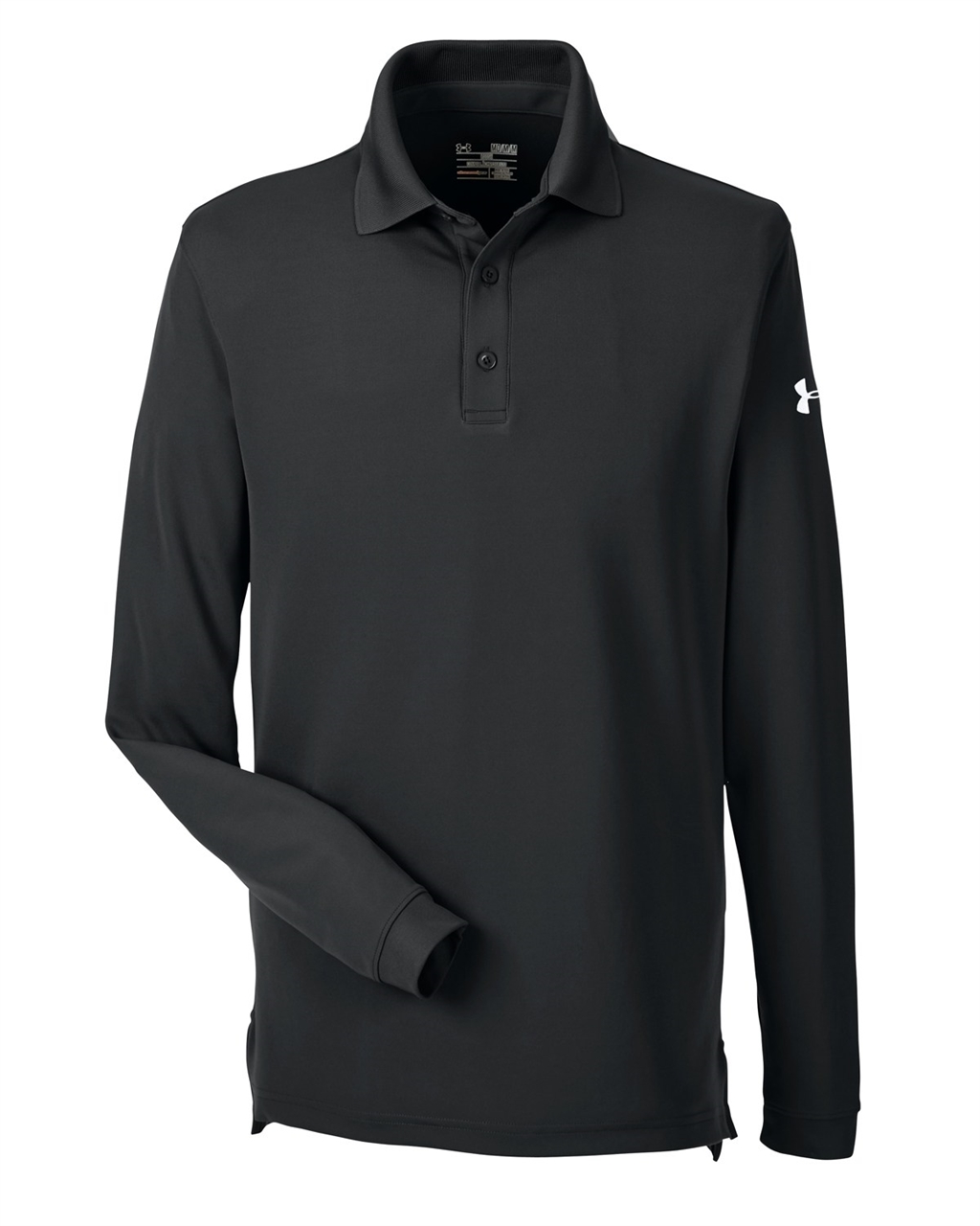 Picture of Under Armour Men's Performance Long Sleeve Polo