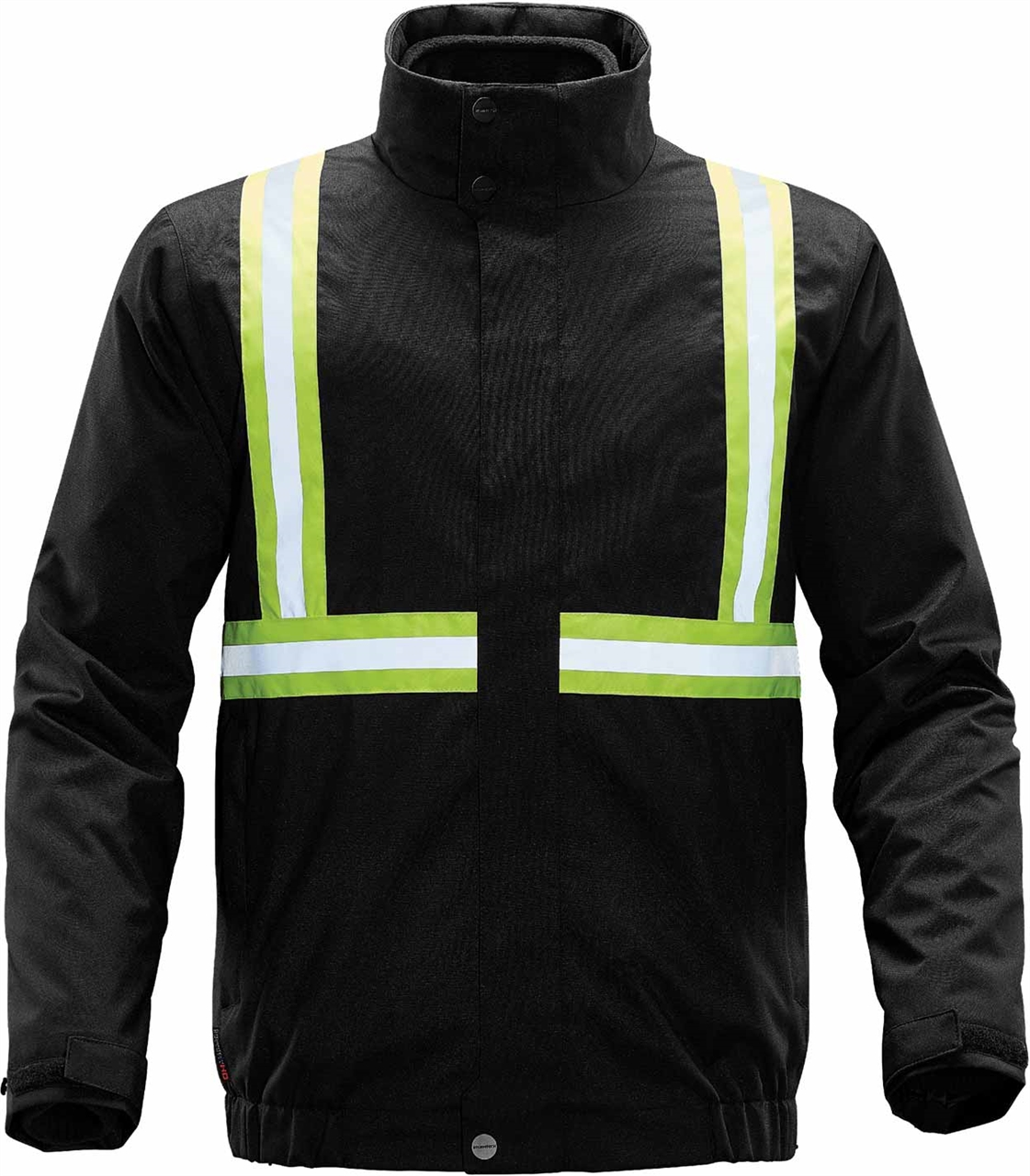 Picture of STORMTECH Unisex HD 3-in-1 Reflective Jacket