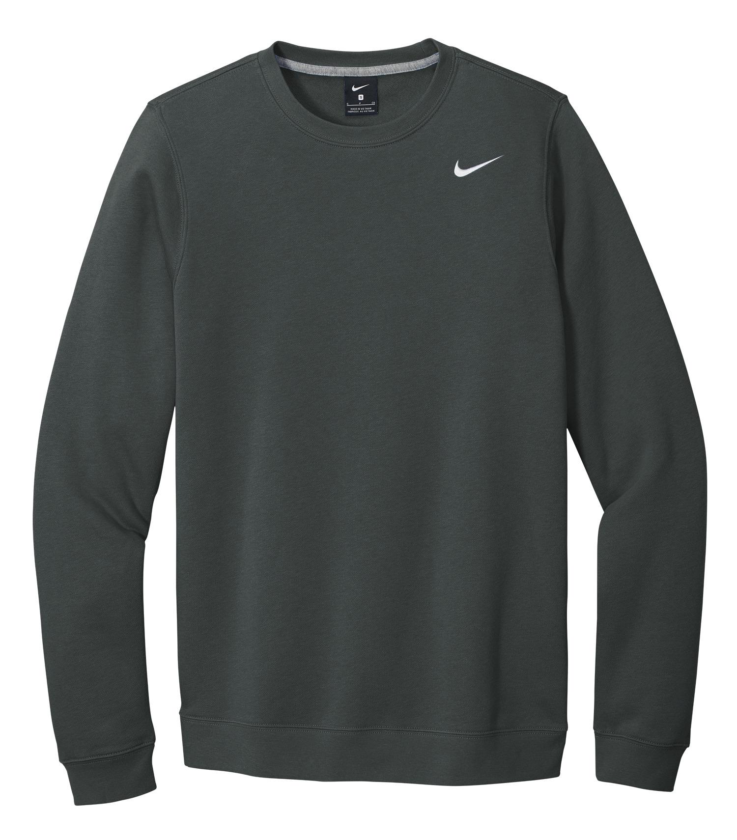 Picture of Nike Club Fleece Crew