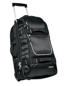 Picture of OGIO Pull-Through Travel Bag