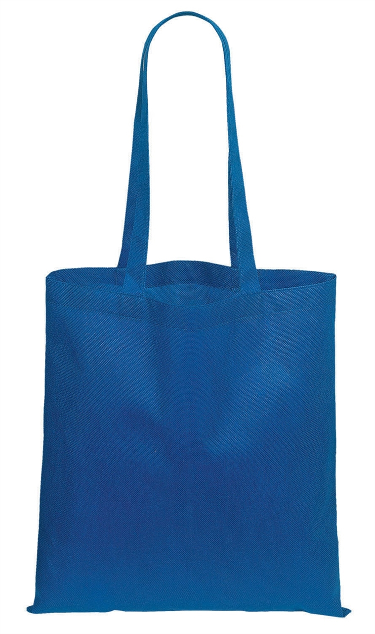 Picture of Convention Custom Tote Bag