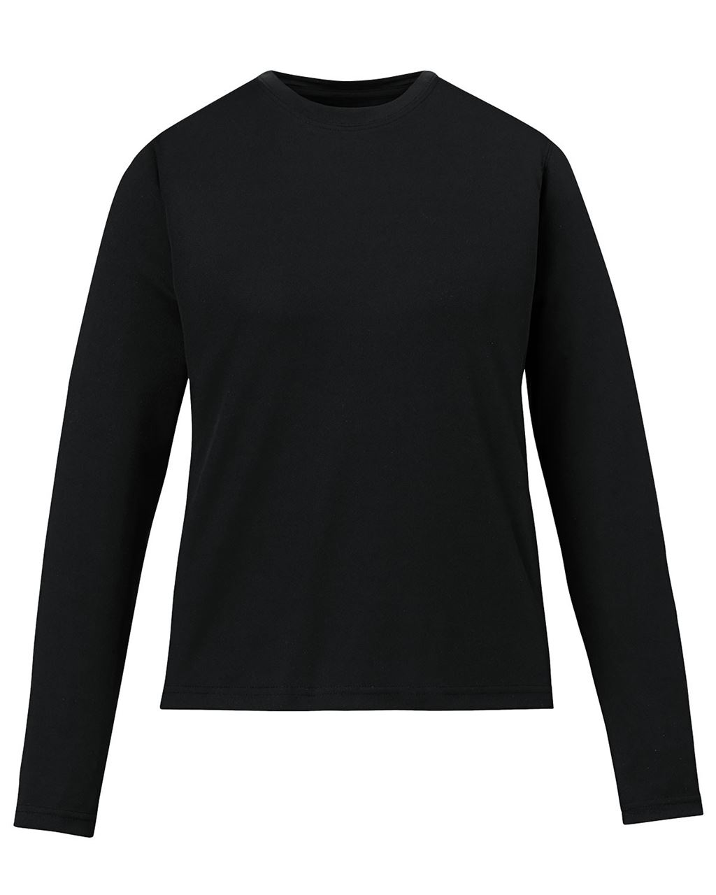 Picture of Core365 Ladies Performance Long Sleeve Crew Neck