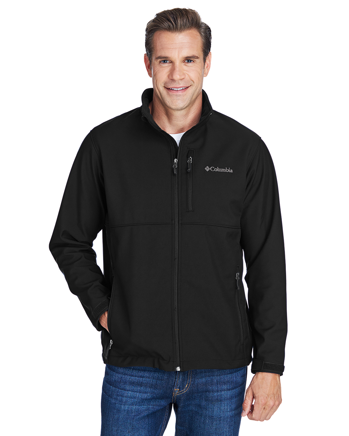 Picture of Columbia Men's Ascender Soft Shell