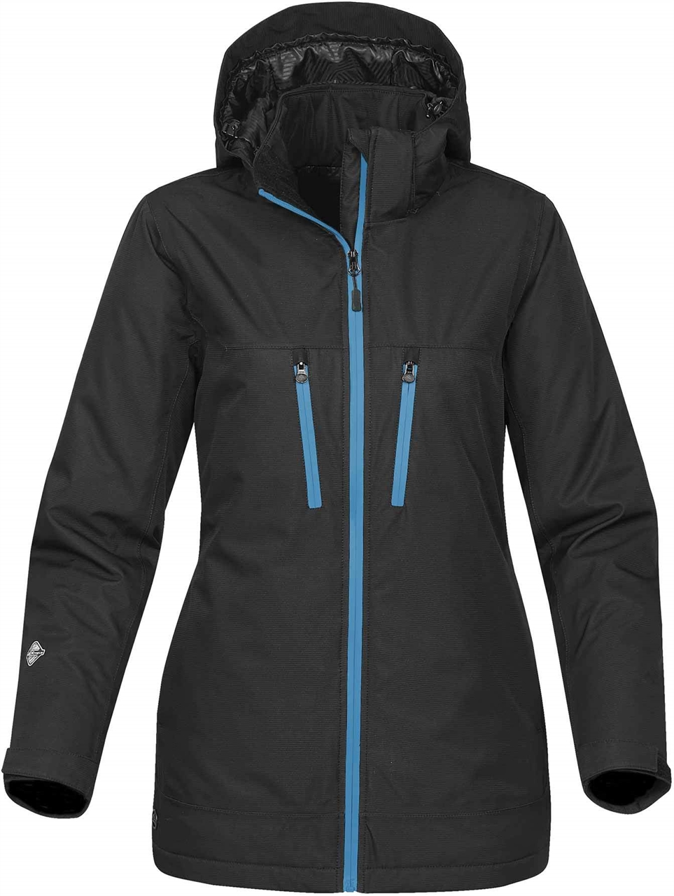 Picture of STORMTECH Snowburst Thermal Ladies Shell
