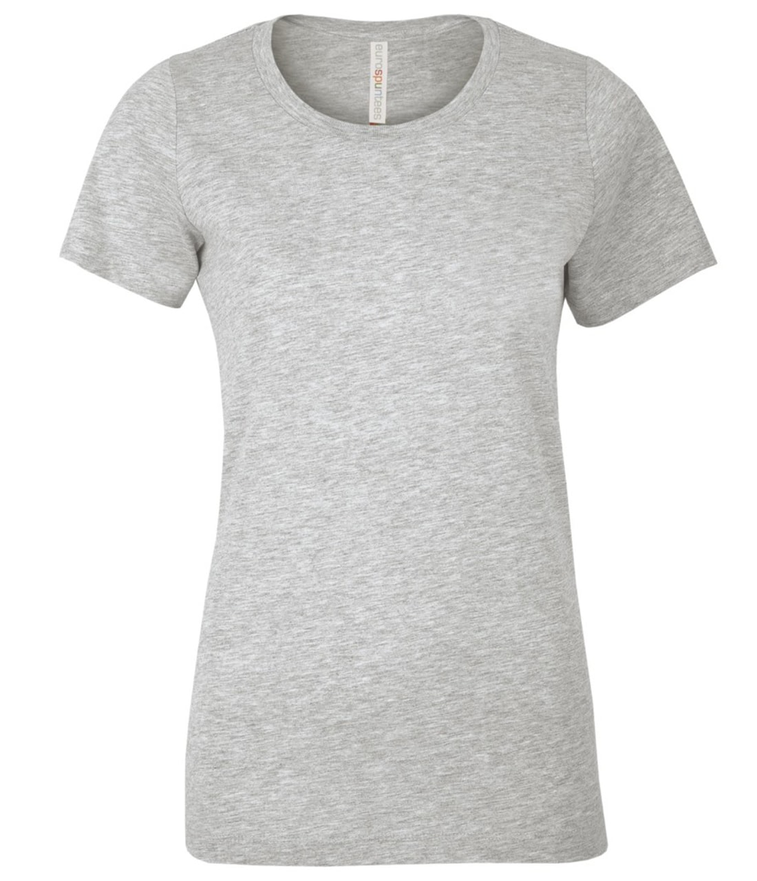 Picture of ATC Eurospun Ring Spun Ladies' Tee