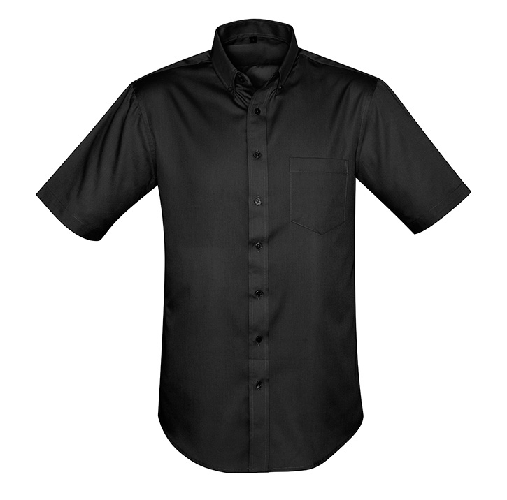 Picture of Biz Collection Dalton Mens Short Sleeve Shirt