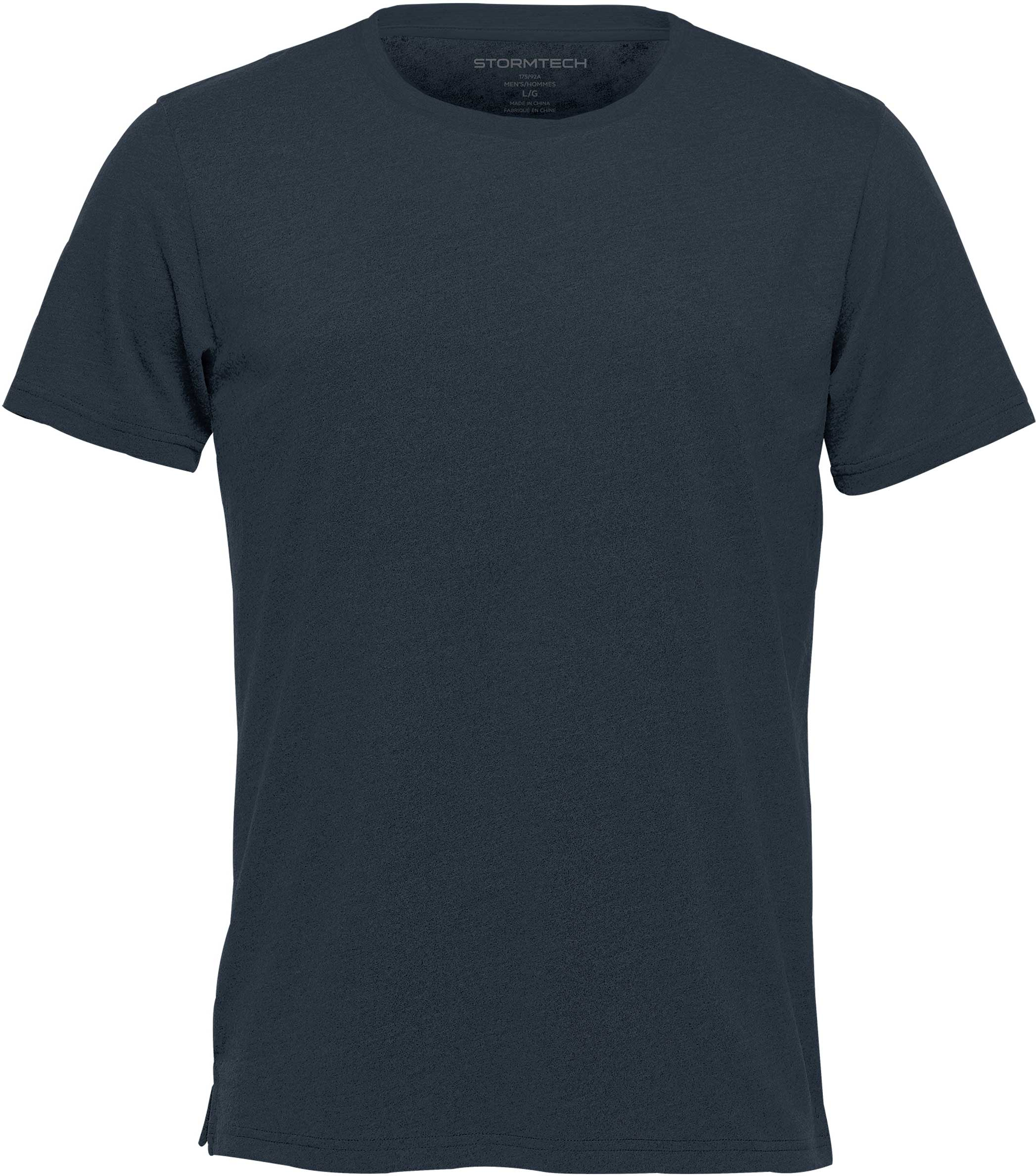 Picture of Stormtech Men's Torcello Crew Neck Tee