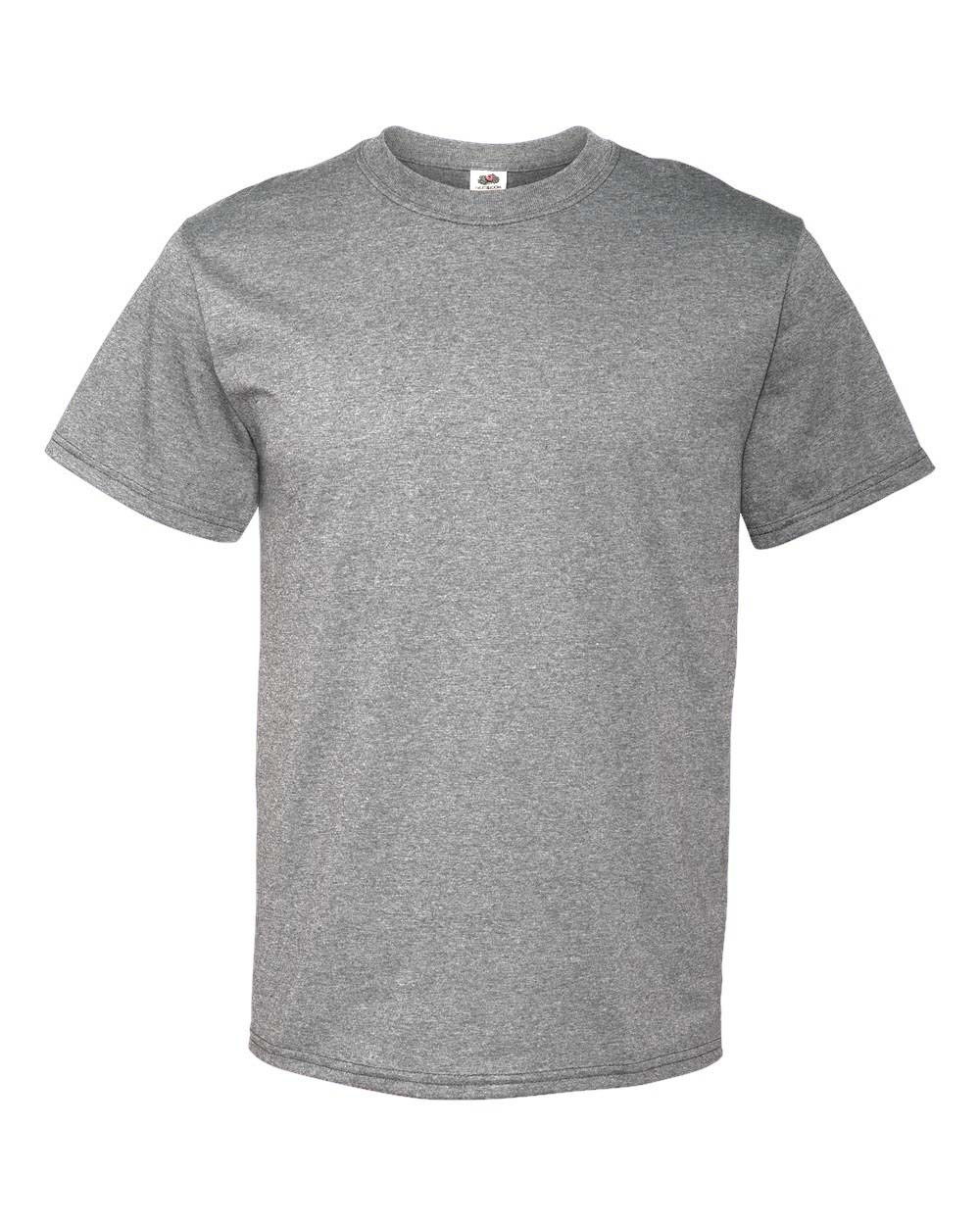 Picture of Jerzees Hidensi-T Adult T-Shirt