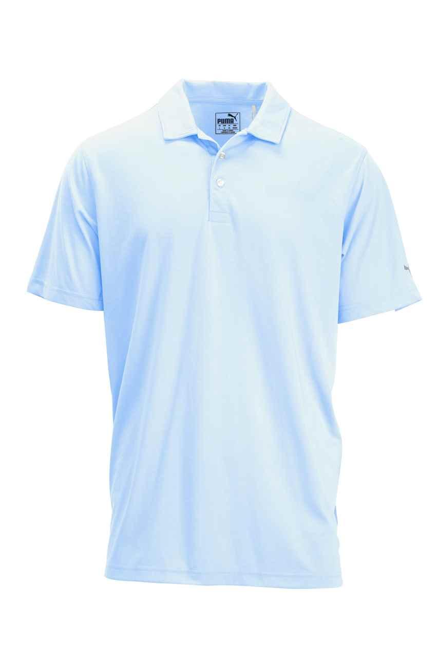 Picture of Puma Golf Men's Fusion Polo