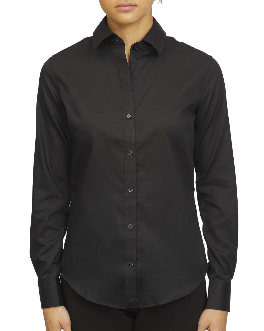 Picture of Calvin Klein Women's Non-Iron Pincord Shirt