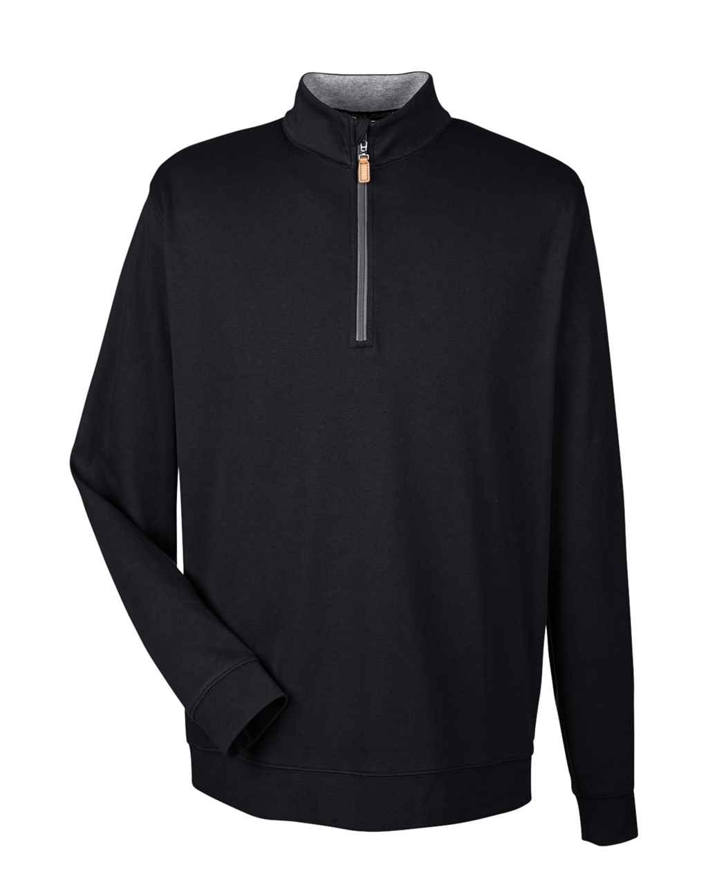 Picture of Devon & Jones Men's Drytec Performance Quarter-Zip