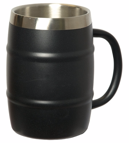 Picture of Brewmaster 500Ml. Barrel Mug