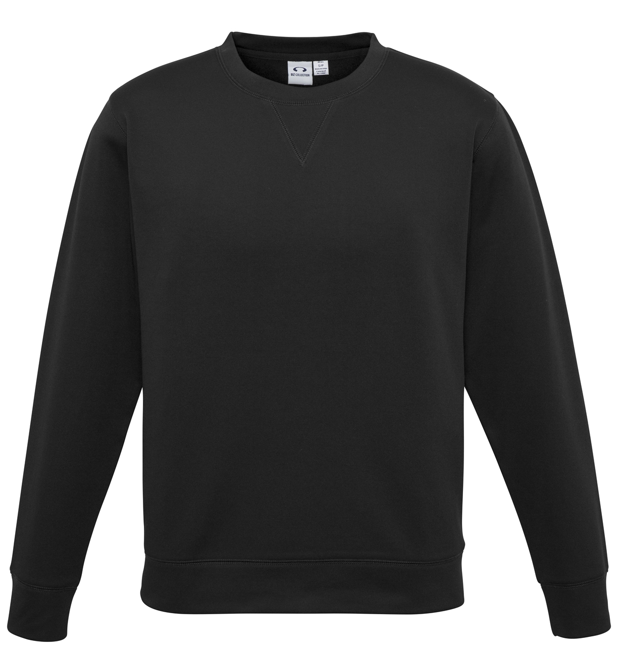 Picture of Biz Collection Hype Mens Sweatshirt