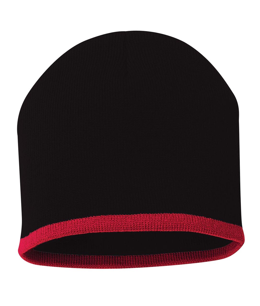 Picture of Sportsman Bottom Stripe Knit 8 Toque