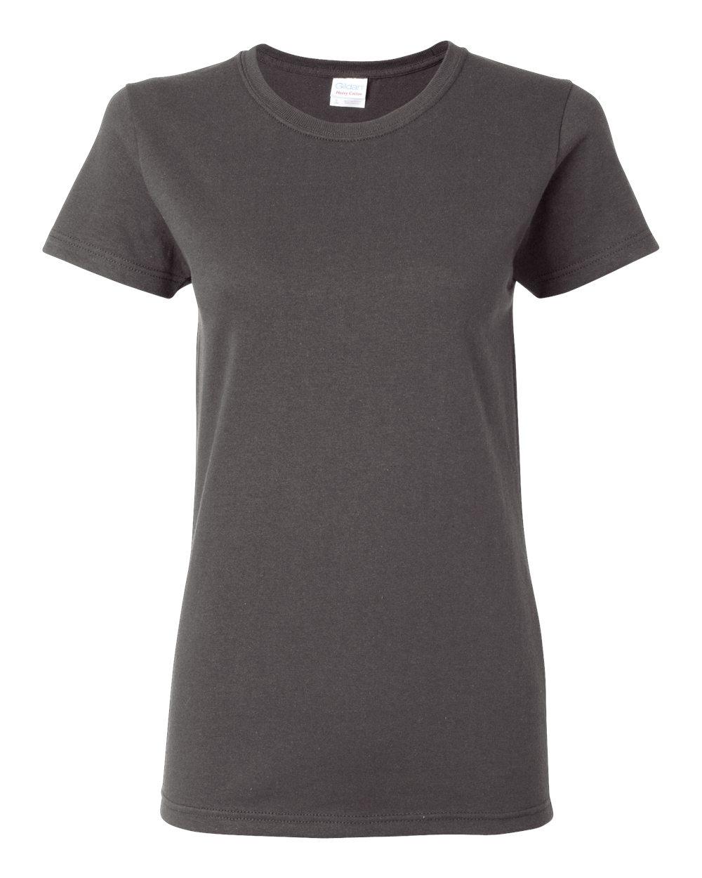 Picture of Gildan Heavy Cotton Ladies T-Shirt