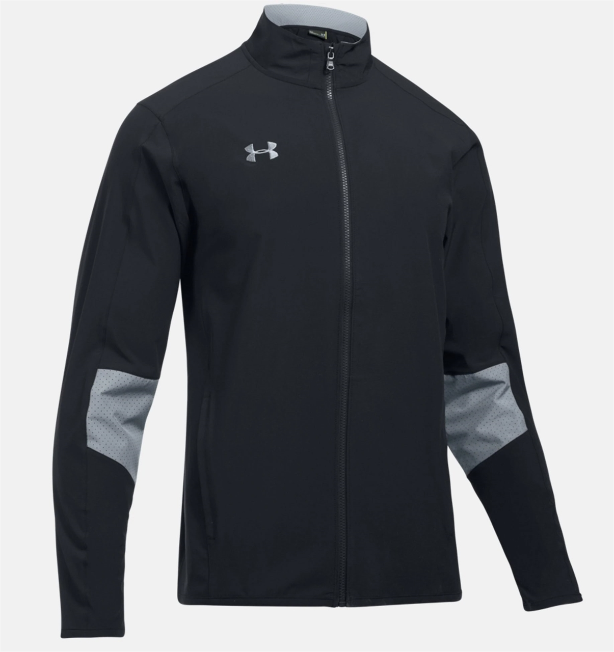 Picture of Under Armour Woven Warm-Up Jacket