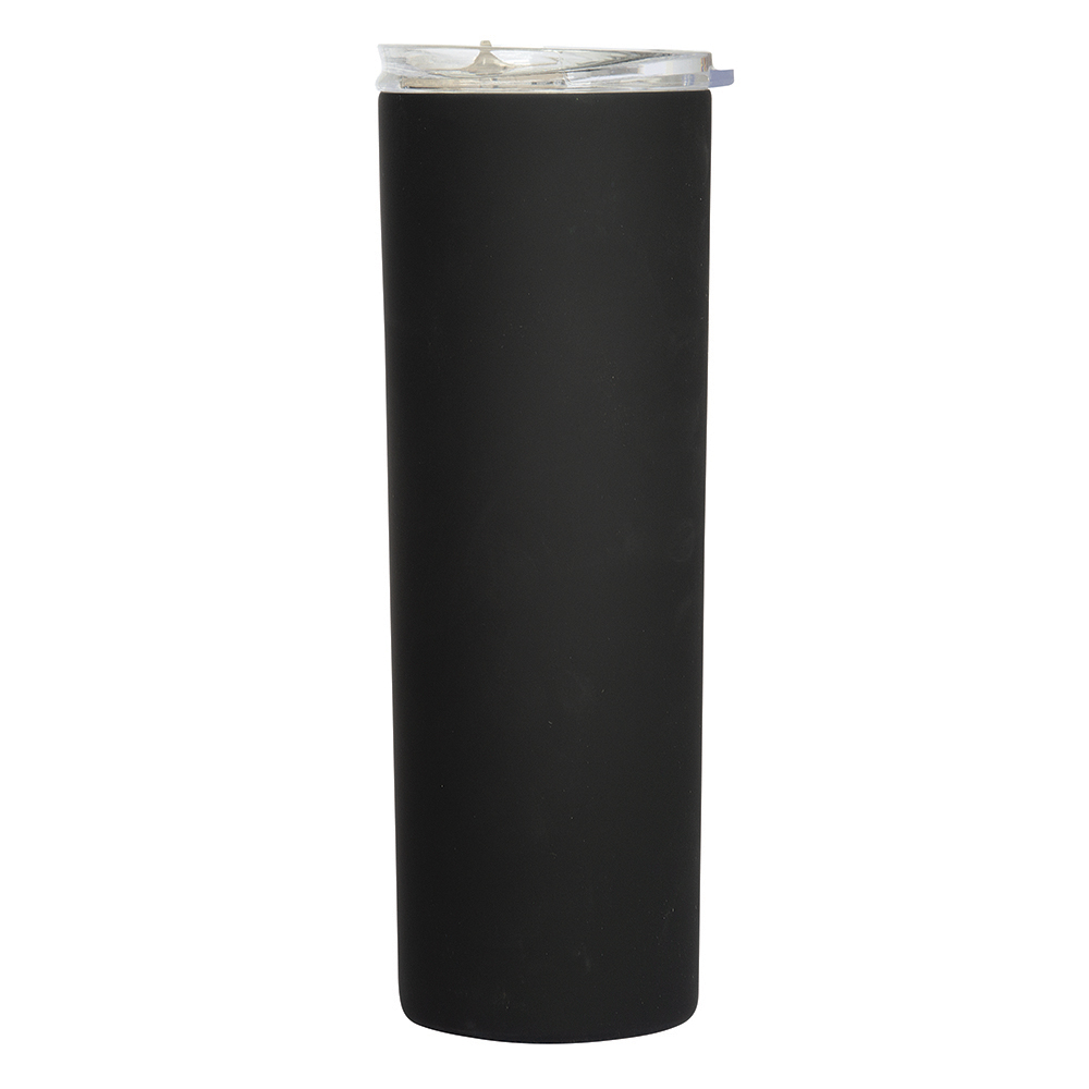 Picture of Gotham Tower 600 ML. (20 OZ.) Travel Tumbler