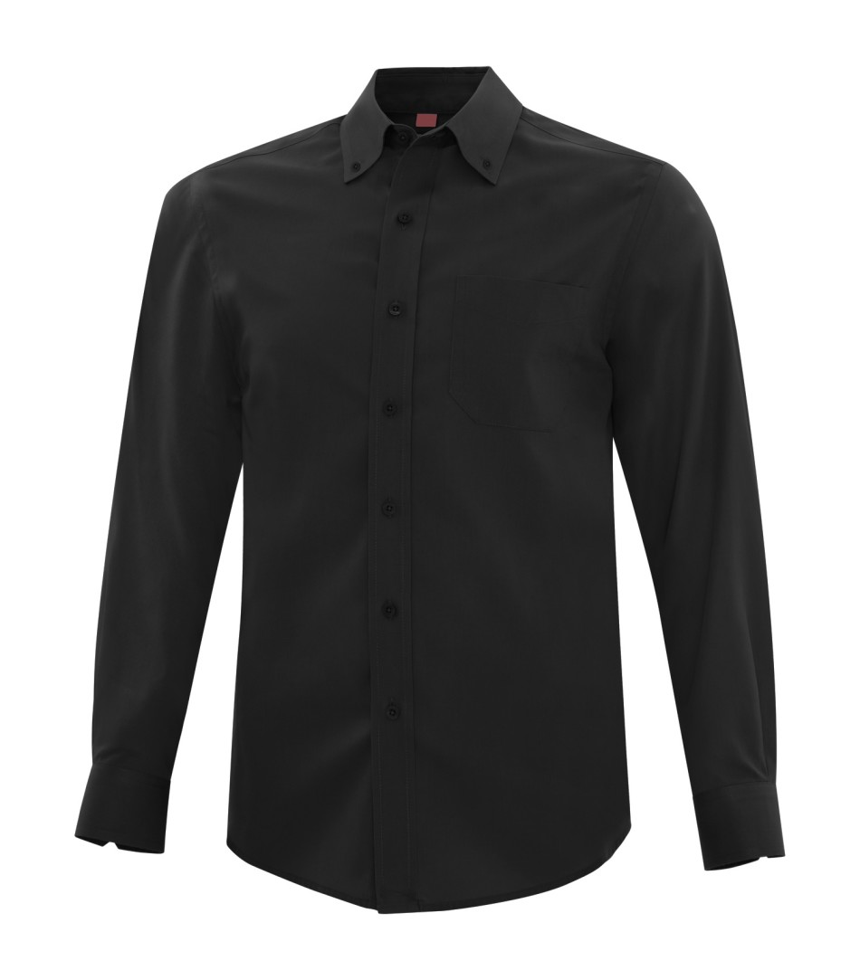 Picture of Coal Harbour Long Sleeve Woven Shirts