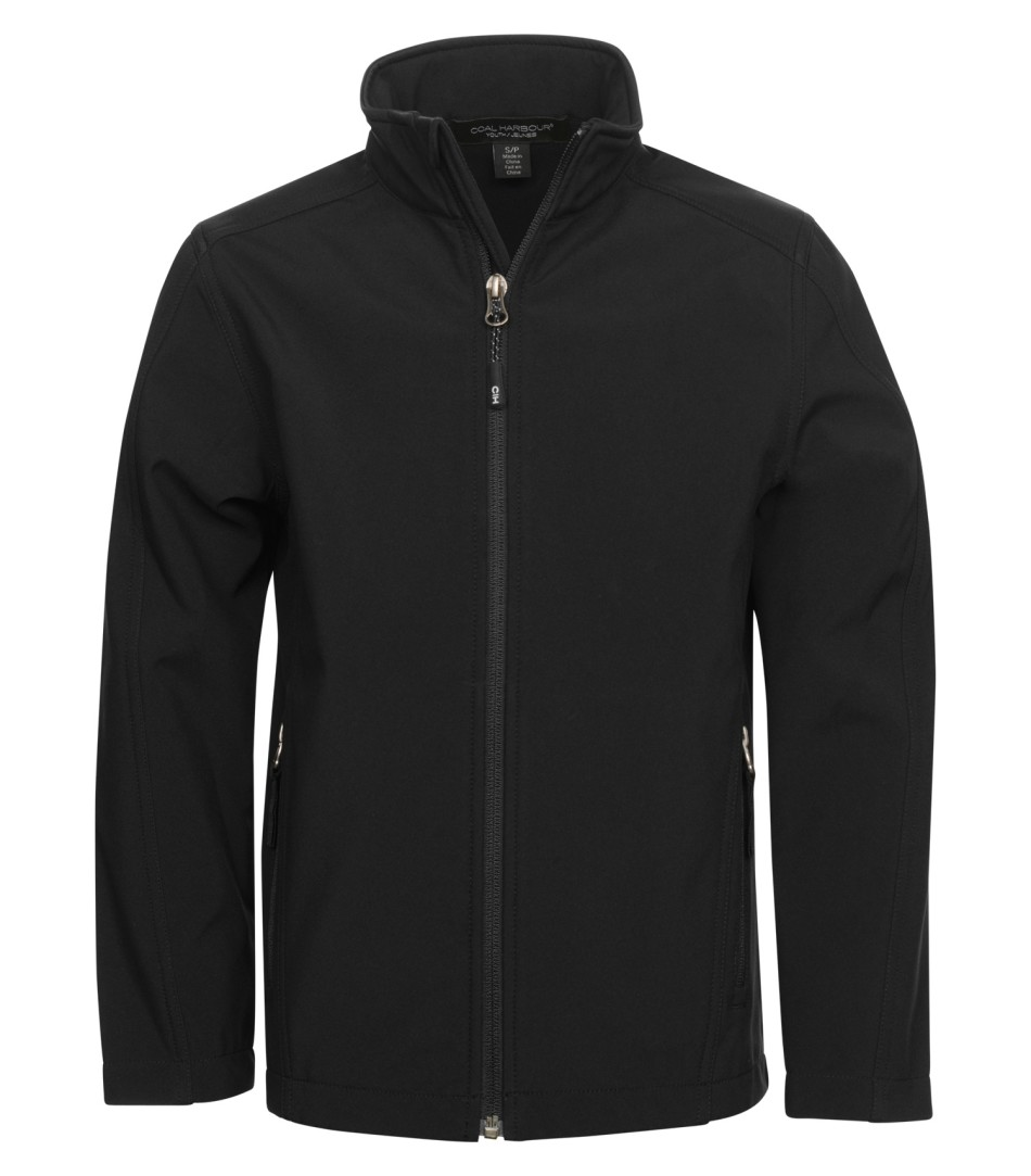Picture of Coal Harbour Everyday Soft Shell Youth Jacket