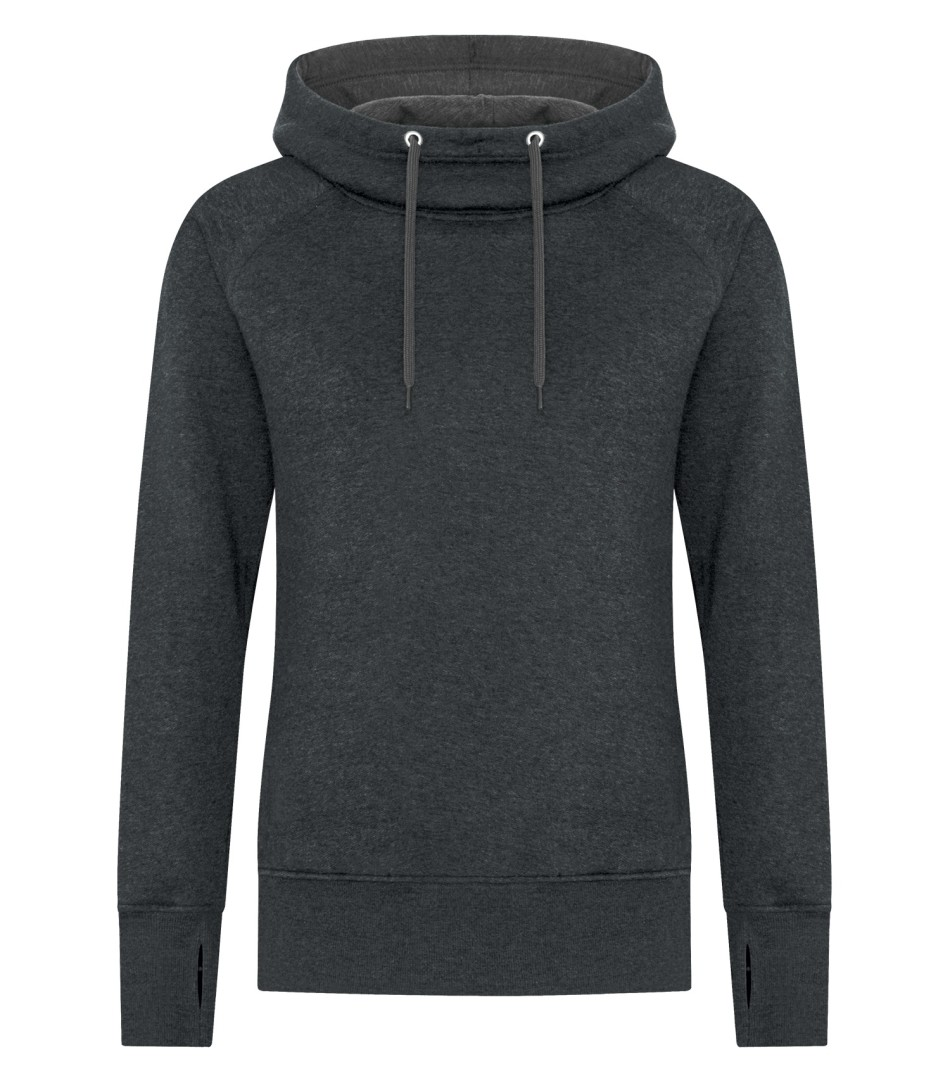 Picture of ATC ES Active Vintage Pullover Ladies Hooded Sweatshirt