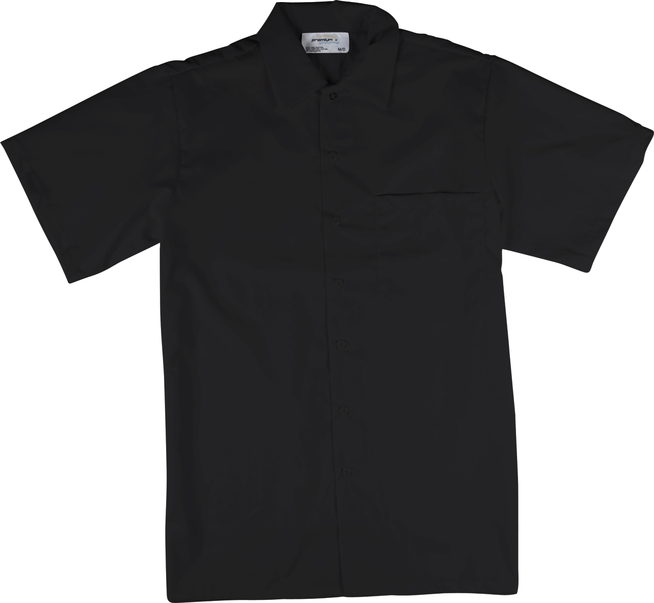 Picture of Premium Uniforms Cook Shirt