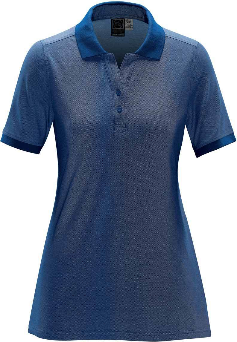 Picture of Women's Sigma Poly Cotton Polo