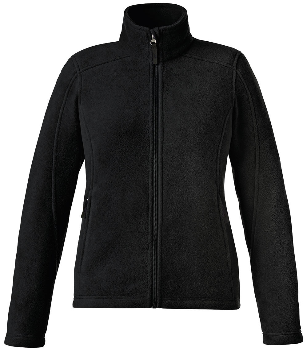 Picture of Core365 Ladies Fleece Jacket