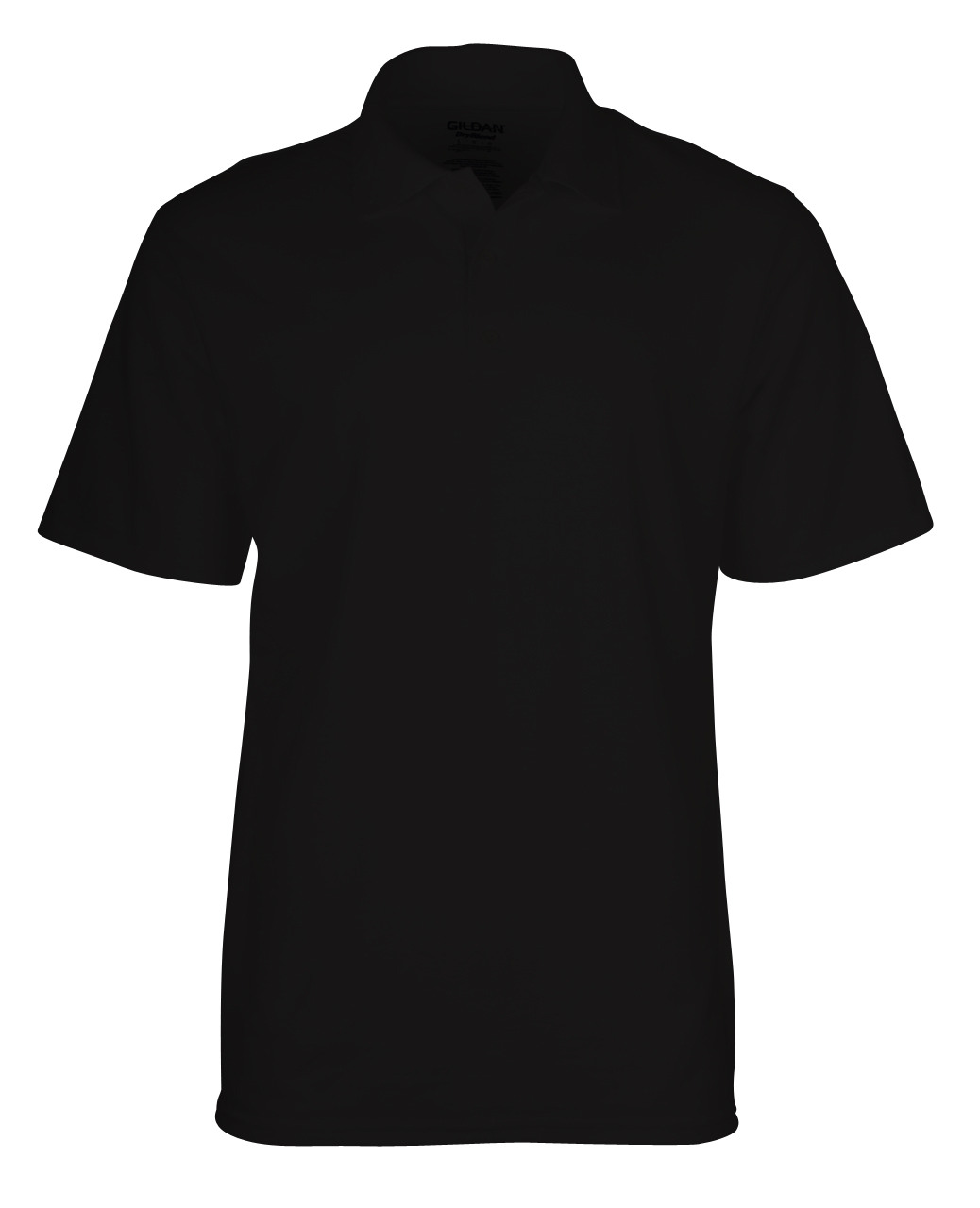 Picture of Gildan Youth Pique Sport Shirt