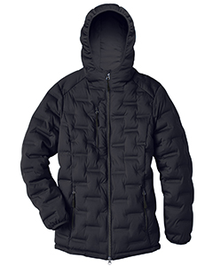 Picture of North End Ladies Loft Puffer Jacket