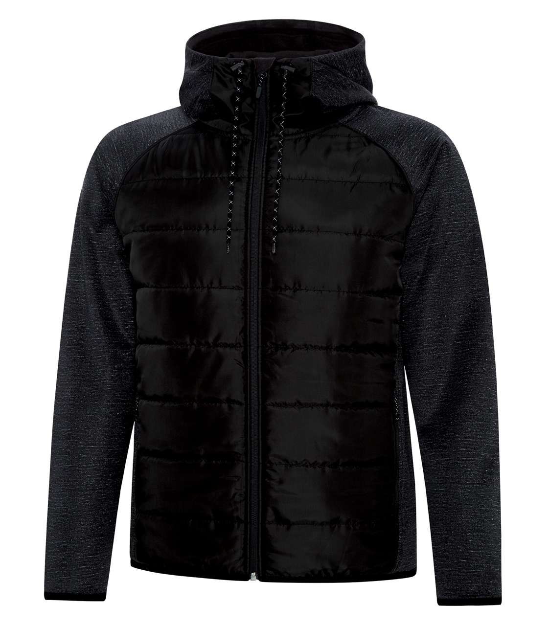 Picture of Dryframe Dry Tech Fleece Hybrid Jacket