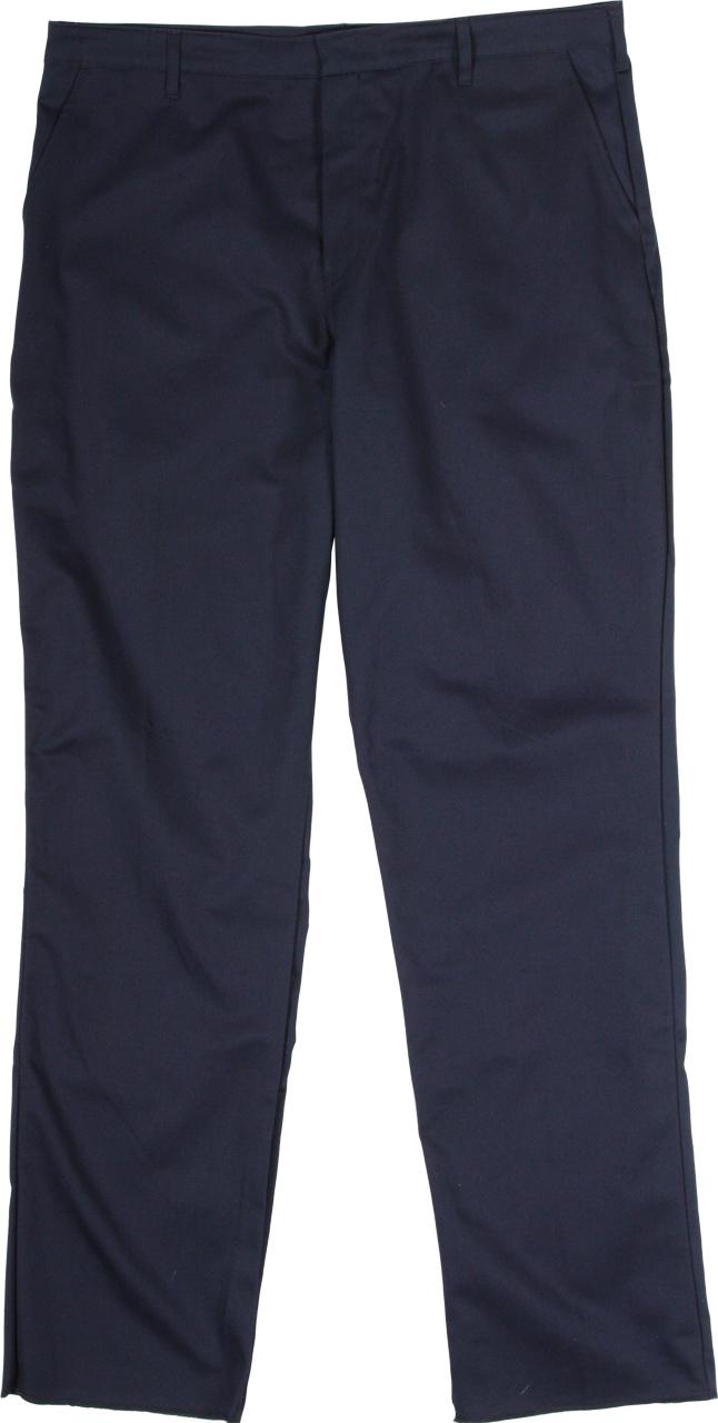Picture of Premium Uniforms Work Pants Dome Closure