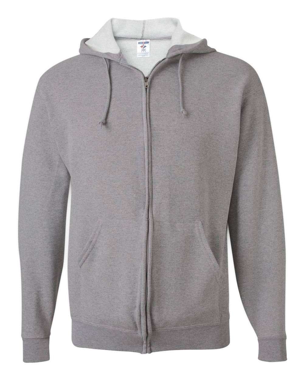 Picture of Jerzees Nublend Full-Zip Hooded Sweatshirt