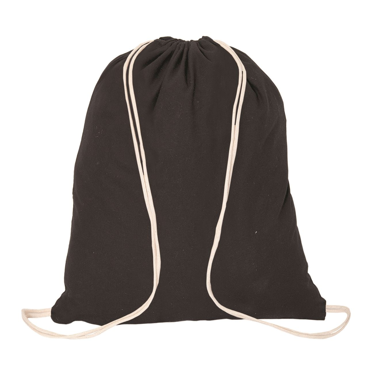 Picture of Cotton Drawstring Bag