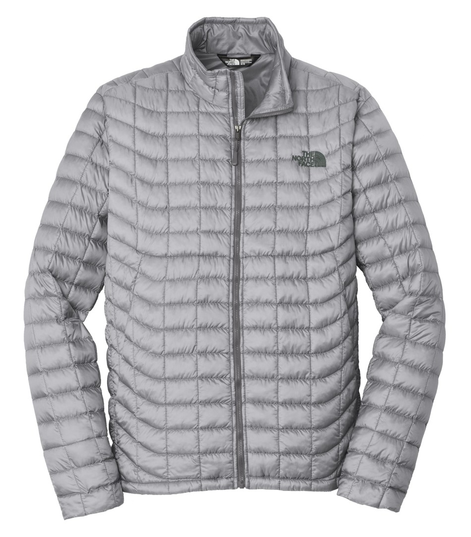 Picture of NORTH FACE Men's Thermoball Trekker Jacket